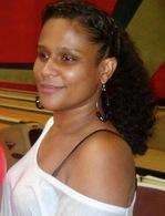 Maritza Johnson
