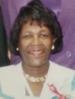 Frances Reeves