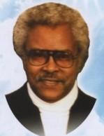 Reginald Johnson