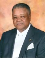 Rev. Marshall Dixon